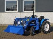 Iseki TU1500 4wd / 618 Draaiuren / Voorlader Traktor