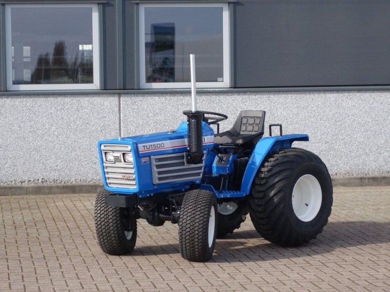 Traktor typu Iseki TU1500 4wd / 929 Draaiuren / Special Edition, Gebrauchtmaschine v Swifterband (Obrázok 1)