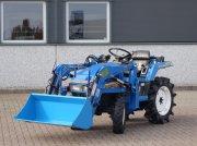 Traktor типа Iseki TU155 4wd / 0575 Draaiuren / Voorlader, Gebrauchtmaschine в Swifterband