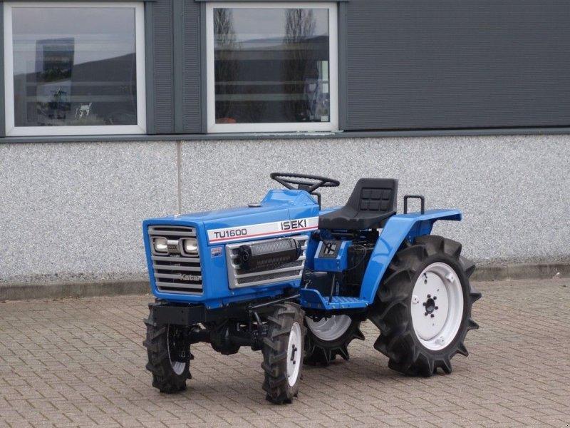 Traktor typu Iseki TU1600 4wd / 319 Draaiuren, Gebrauchtmaschine w Swifterband (Zdjęcie 1)