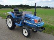 Iseki TU170 20 PK minitractor Traktor