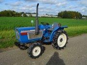 Iseki TU1700 4WD 20 PK minitractor Traktor