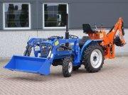 Iseki TU1700 4wd / 777 Draaiuren / Graaflaadcombinatie Tractor