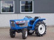 Traktor tipa Iseki TU1700 4wd / 857 Draaiuren, Gebrauchtmaschine u Swifterband