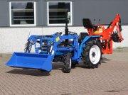 Traktor типа Iseki TU1700 4wd / Graaflaadcombinatie, Gebrauchtmaschine в Swifterband