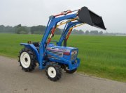 Iseki TU1700 minitractor + frontlader NIEUWSTAAT Traktor