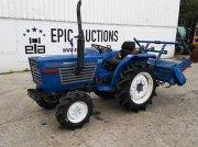 Traktor a típus Iseki TU1700, Gebrauchtmaschine ekkor: Leende