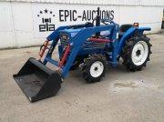 Traktor tipa Iseki TU1700F, Gebrauchtmaschine u Leende