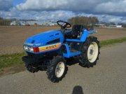 Iseki TU175 4WD 20 PK minitractor Traktor