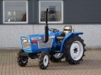 Traktor типа Iseki TU1900 4wd / 833 Draaiuren в Swifterband