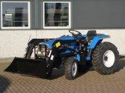 Iseki TU197 4wd / 0209 Draaiuren / Voorlader Traktor