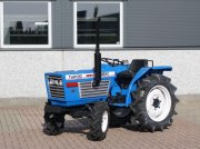 Iseki TU2100 4wd / 550 Draaiuren Tractor