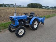 Iseki TX1300 4WD minitractor + frees Тракторы