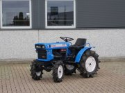 Iseki TX1300 4wd Traktor