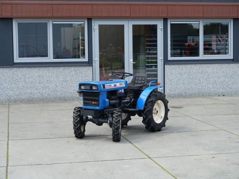 Traktor a típus Iseki TX1300 4wd, Gebrauchtmaschine ekkor: Swifterband (Kép 1)