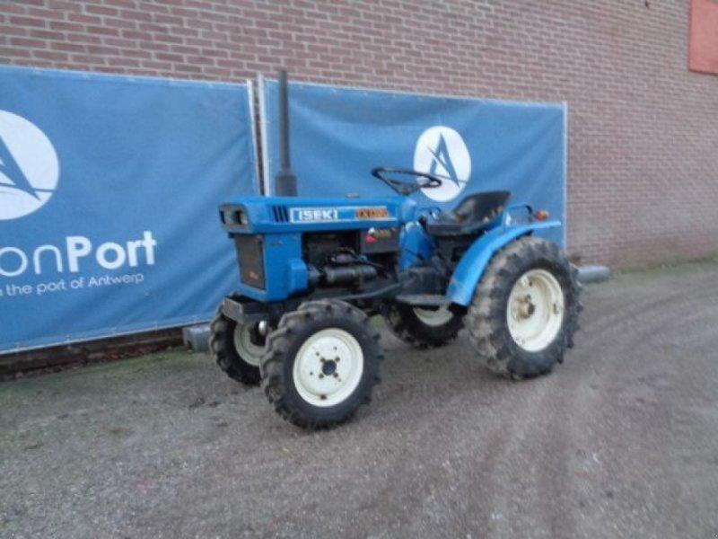 Traktor a típus Iseki TX1300, Gebrauchtmaschine ekkor: Antwerpen (Kép 1)