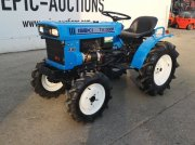 Traktor a típus Iseki TX1300F, Gebrauchtmaschine ekkor: Leende