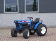 Iseki TX145 4wd / 1014 Draaiuren / Brede Gazonwielen Тракторы