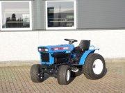 Iseki TX145 4wd / 338 Draaiuren / Gazonwielen Traktor