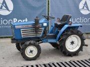 Traktor a típus Iseki TX1500, Gebrauchtmaschine ekkor: Antwerpen