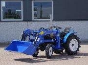 Traktor tipa Iseki TX1510 4wd / 1001 Draaiuren, Gebrauchtmaschine u Swifterband