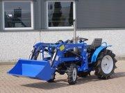 Traktor типа Iseki TX1510 4wd / 355 Draaiuren / Voorlader, Gebrauchtmaschine в Swifterband