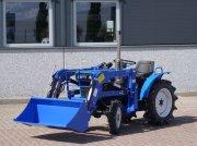 Iseki TX1510 4wd / 762 Draaiuren / Voorlader Tractor