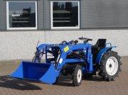 Traktor typu Iseki TX155 4wd / 566 Draaiuren / Voorlader, Gebrauchtmaschine w Swifterband