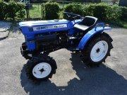 Traktor des Typs Iseki TX155F, Gebrauchtmaschine in Antwerpen