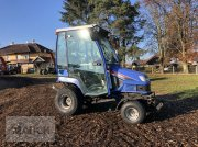 Traktor типа Iseki TXG 23, Gebrauchtmaschine в Burgkirchen