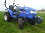 Traktor типа Iseki Type TH4295 uit voorraad leverbaar., Gebrauchtmaschine в Losdorp