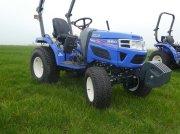 Traktor типа Iseki Type TM3217 uit voorraad leverbaar, Gebrauchtmaschine в Losdorp
