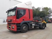 Traktor typu Iveco AT440S36T/P, Gebrauchtmaschine v Leende