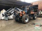 Traktor des Typs JCB 2135 4WS in Diez