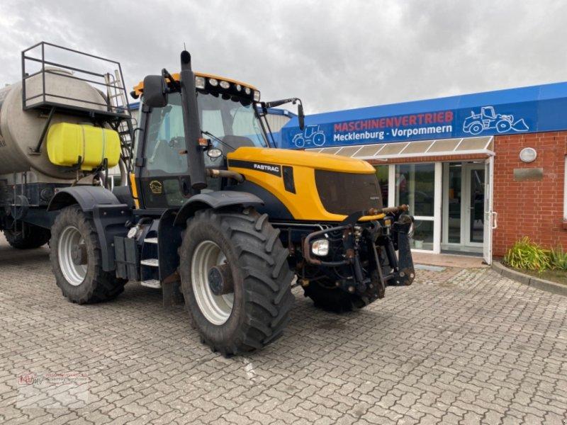 Traktor des Typs JCB 2155 HMV # PTO, Gebrauchtmaschine in Neubrandenburg (Bild 1)