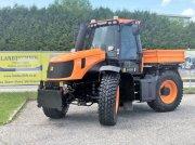 Traktor типа JCB 2155, Gebrauchtmaschine в Villach