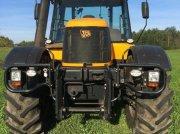 Traktor des Typs JCB 3220, Gebrauchtmaschine in Bruchsal