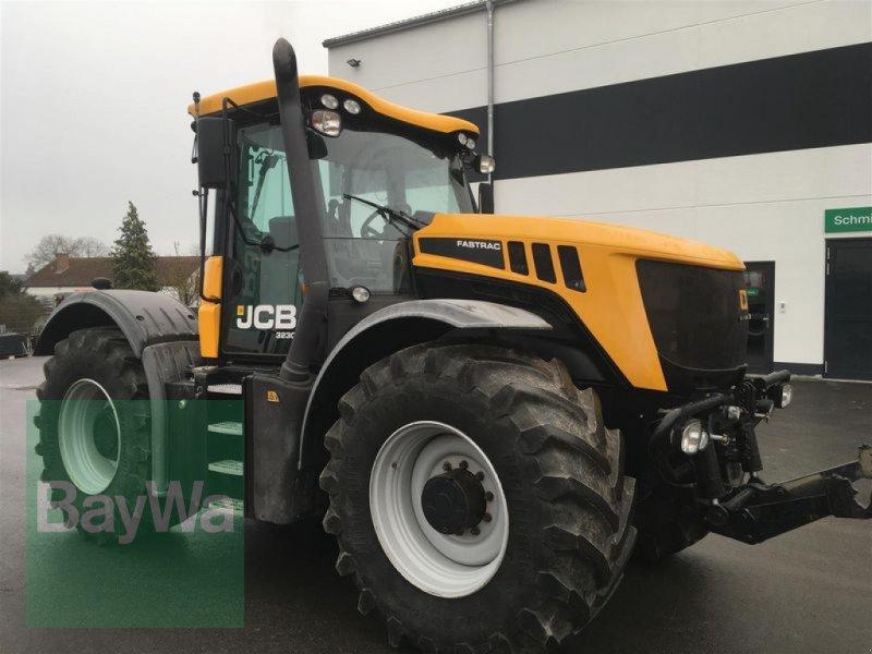 Traktor des Typs JCB 3230/65 XTRA, Gebrauchtmaschine in Obertraubling (Bild 1)