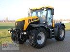Traktor des Typs JCB 3230/80 in Oyten