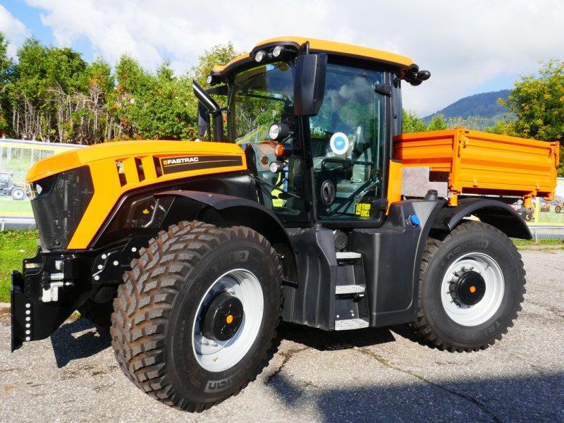 Traktor des Typs JCB 4190, Gebrauchtmaschine in Villach (Bild 1)