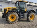Traktor des Typs JCB 4220   4WS   ABS in Schutterzell