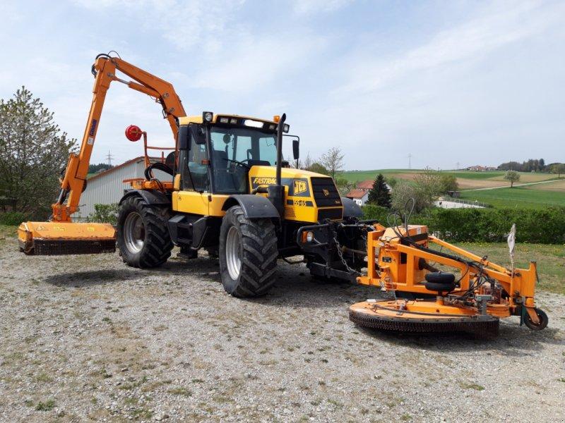 Traktor des Typs JCB Fastrac 155 T-65, Gebrauchtmaschine in Steinkirchen (Bild 1)