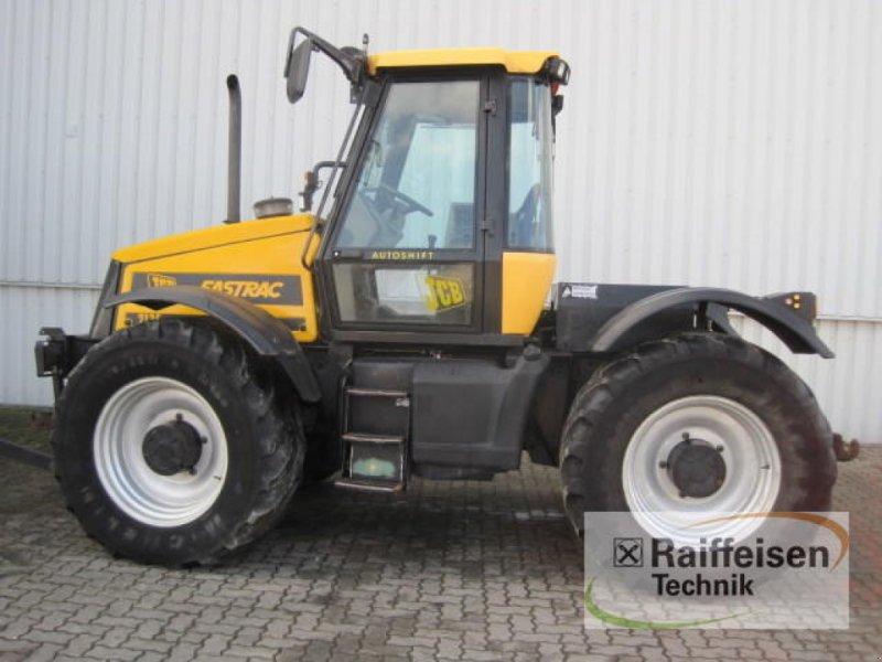 Traktor des Typs JCB Fastrac 2135, Gebrauchtmaschine in Holle (Bild 1)