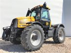Traktor des Typs JCB Fastrac 2140 in Landsberg