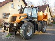 JCB Fastrac 2155 4WS Kommunal Traktor