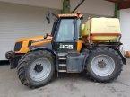 Traktor des Typs JCB Fastrac 2155 4WS Plus 65kmh 34zoll in Atting