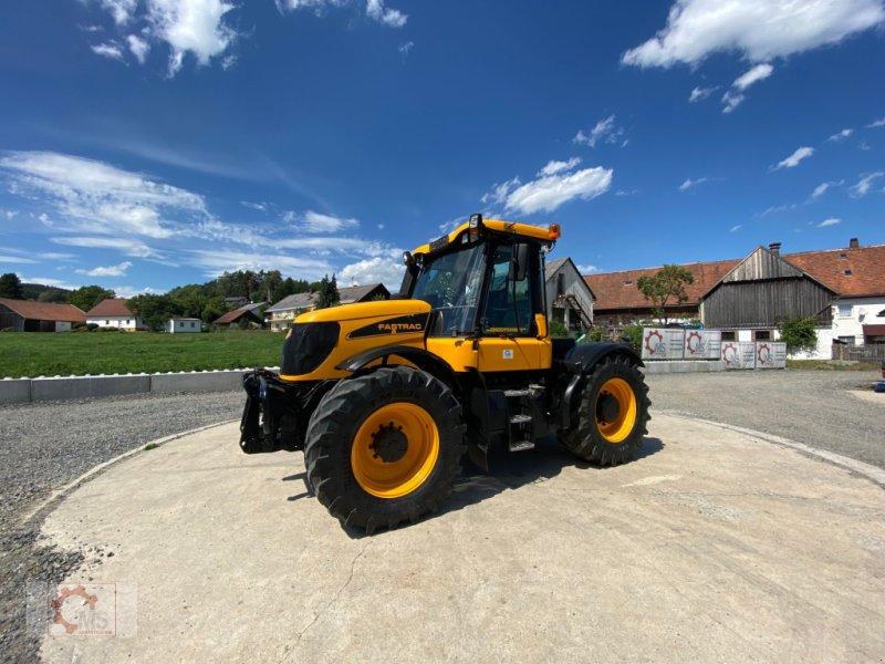 Traktor des Typs JCB Fastrac 3220-80 Plus, Gebrauchtmaschine in Tiefenbach (Bild 1)