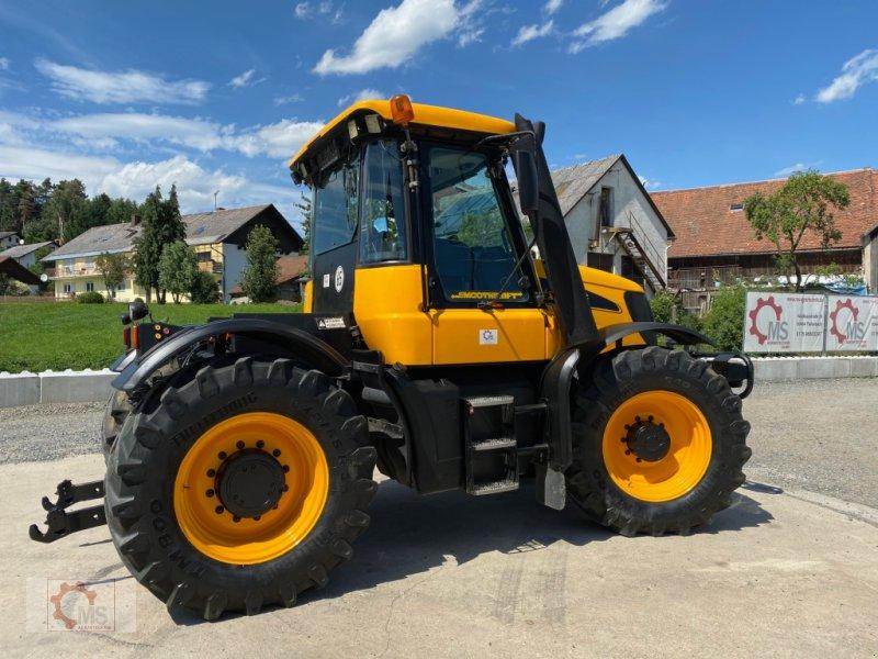 Traktor des Typs JCB Fastrac 3220-80 Plus, Gebrauchtmaschine in Tiefenbach (Bild 6)