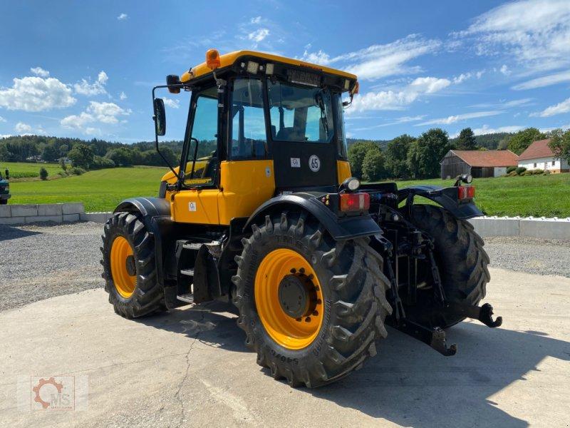 Traktor des Typs JCB Fastrac 3220-80 Plus, Gebrauchtmaschine in Tiefenbach (Bild 7)