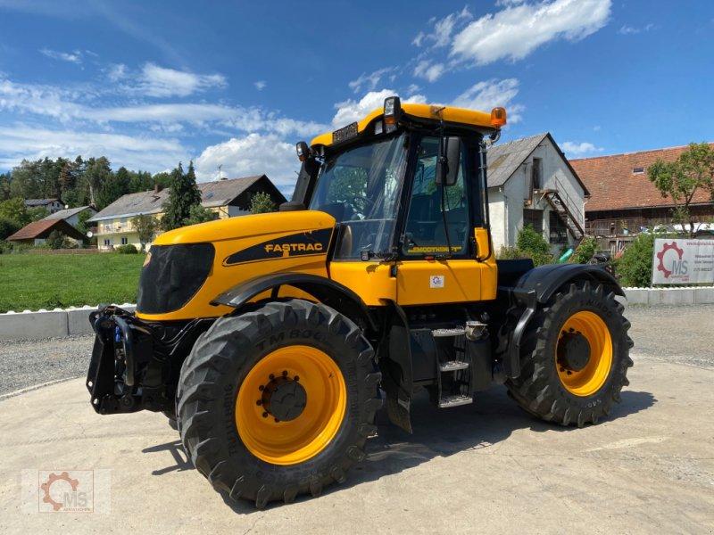 Traktor des Typs JCB Fastrac 3220-80 Plus, Gebrauchtmaschine in Tiefenbach (Bild 8)